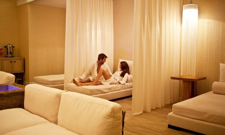 Spa Services at Glow, a Mandara Spa at the Tropicana (Up to 49% Off). Three Options Available.