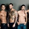 """Handsome International Men"" - Up to 45% Off Male Revue"