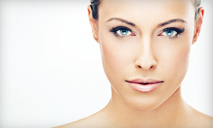 NewU Plastic Surgery - Hancock: One, Two, or Three Micropeels and $25 Toward Next Treatment at NewU Plastic Surgery (Up to 58% Off)
