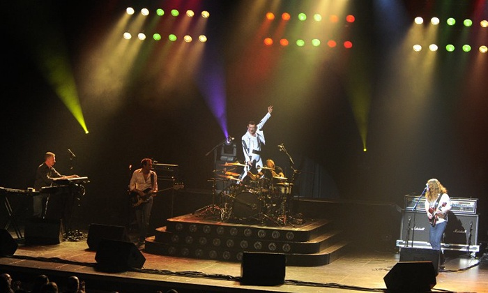 One Night of Queen - Springfield Symphony Hall: One Night of Queen on April 6, at 7:30 p.m.