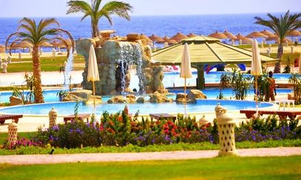 ✈Egitto: volo A/R, 7 notti in crociera sul Nilo 5*, pensione completa e 7 notti in hotel 4* in Soft All inclusive per 1