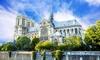 Paris : chambre Double avec petit-déjeuner