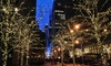 """Chesapeake Travelers - Multiple Locations: """"Radio City Christmas Spectacular"""" Day Trip from Chesapeake Travelers (Up to 46% Off). Options for Two or Four."""