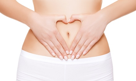 Colonic Hydrotherapy Session and Consultation for £39 at Episoft Centre (51% Off)