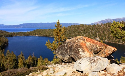 Stay at Forest Suites Resort at Heavenly Village in South Lake Tahoe, CA. Dates Available into May.