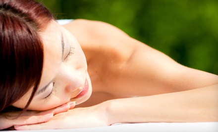 One 60-Minute Swedish Massage (a $60 value) - Massage By Bobbilee in Jacksonville