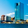 Riverfront Hotel in Downtown Toledo