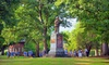 Chapel Hill University Inn - Chapel Hill, NC: $57 for a One-Night Stay at Chapel Hill University Inn in Chapel Hill, NC (Up to $95 Value)