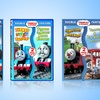 Thomas & Friends Double Feature DVD 3-Pack