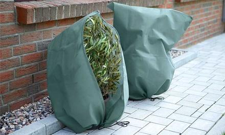 Telo copertura per piante disponibile in 3 modelli, 2 colori e varie dimensioni