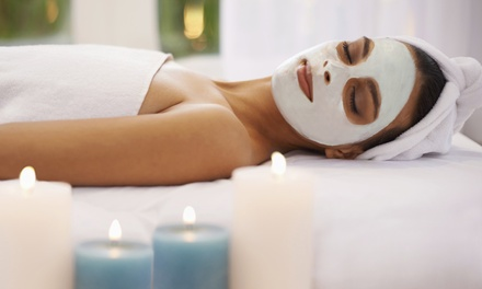 Choice of Facial + Brow Shape for One ($75) or Two People ($149) at Seres Beauty Therapy & Wellness (Up to $390 Value)