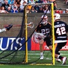 Up to 66% Off Lacrosse Lessons and Game Ticket