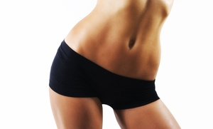 Bliss Beauty Studio: One or Three Fat-Burning Body Wraps at Bliss Beauty Studio (Up to 79% Off)
