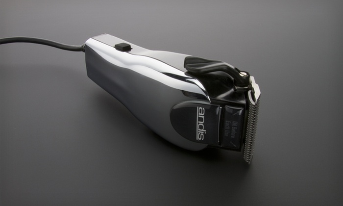 Andis Beauty Eight-Piece Master Clipper: $24.99 for an Andis Beauty Master Hair Clipper ($35 List Price). Free Shipping.