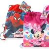 Disney, Marvel, or Nickelodeon Sling Bag