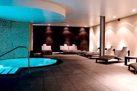 Groupon Spa Day For  Birmingham