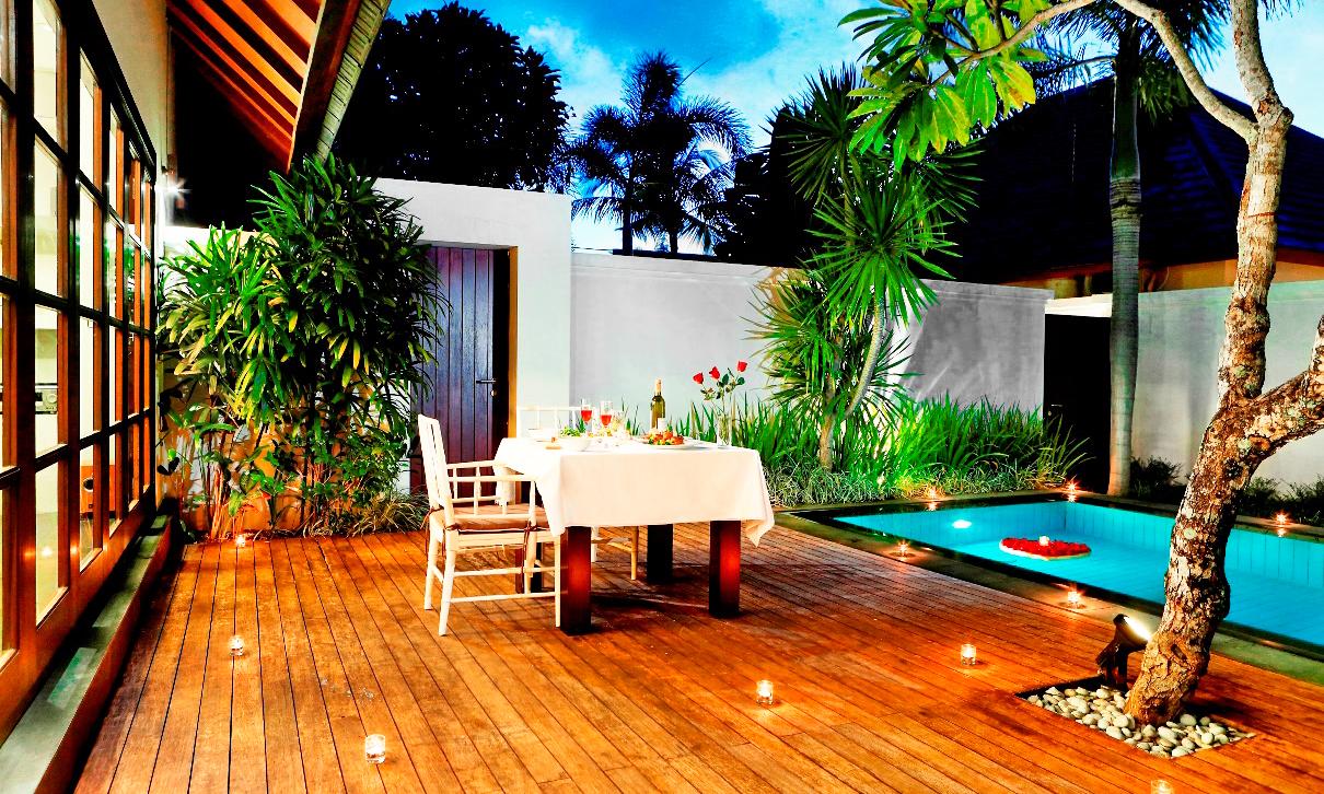 2–5 Nights in Pool Villa, Bali 4