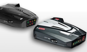 Cobra Ssr 80 Or Xrs 9370 Radar/laser Detector From $34.99��$59.99. Free Returns.