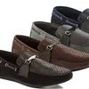 Franco Vanucci Emory Men's Casual Driver Shoes