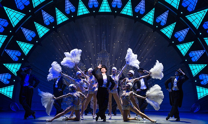 """An American in Paris"" - Palace Theatre:  ""An American in Paris"" on Broadway (Through September 11) - New Dates Added"