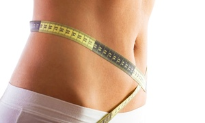 Healthway Medical, P.C.: Consult, Body-Composition Test, and 4, 8, or 12 Lipotropic Injections at Healthway Medical, P.C. (Up to 86% Off)