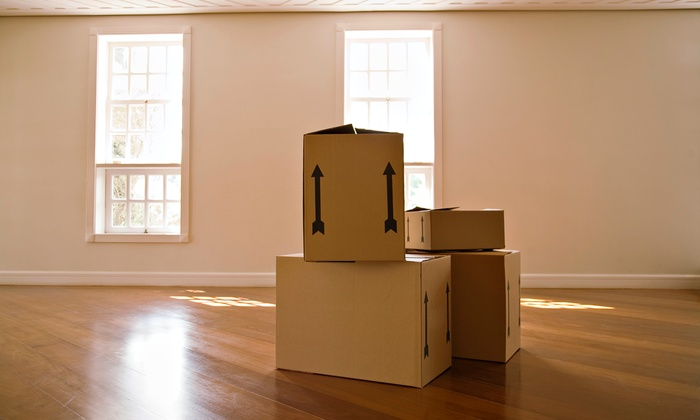Iowa Moving 1 - Des Moines: $135 for Two Hours of Professional Moving Labor Services from Iowa Moving 1 ($265 Value)