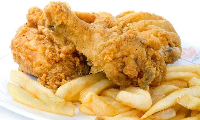 Chicken Chef - Norwood East: $11 for $20 Worth of Chicken, Pizzas, and Burgers at Chicken Chef