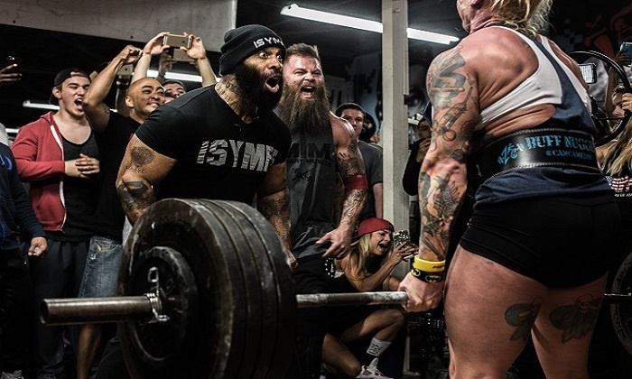 Iron Addicts Gym - Signal Hill: One-Month Membership with a Personal-Training Session at IRON ADDICTS GYM (70% Off)