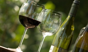 Cellar Door: $12 for $20 for Worth of Bistro Food and Wine at the Cellar Door