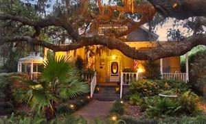 2-night Stay For Two At Tybee Island Inn In Tybee Island, Ga