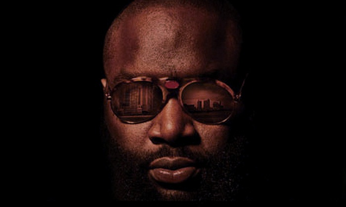 Rick Ross - Celebrity Theatre: $34 to See Rick Ross at Celebrity Theatre on Friday, February 8, at 8 p.m. (Up to $61.75 Value)