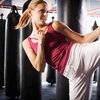 Up to 81% Off Boxing and Kickboxing Classes