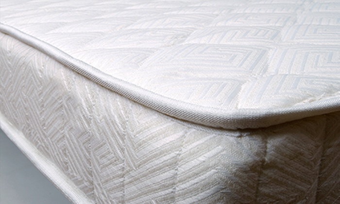 Bed & Mattress Furniture Gallery - Schaumburg: $50 for $100 Groupon — Bed&mattress