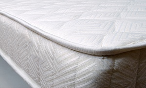 Bed & Mattress Furniture Gallery: $50 for $100 Groupon — Bed&mattress
