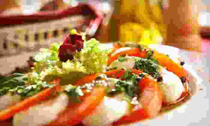 Lambertis Cucina - Lower Christiana: Italian Food at Lambertis Cucina (Up to 52% Off). Two Options Available.