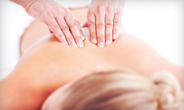 Healing Bean Massage LLC - Plainville: $37.50 for a 60-Minute Swedish, Deep-Tissue, or Sports Massage at Healing Bean Massage LLC ($75 Value)