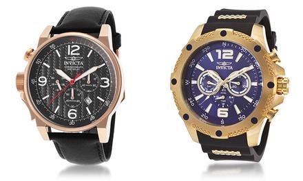 Invicta IForce Men's Watches