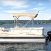 Up to 56% Off Jordan Lake Boat Tour in Moncure