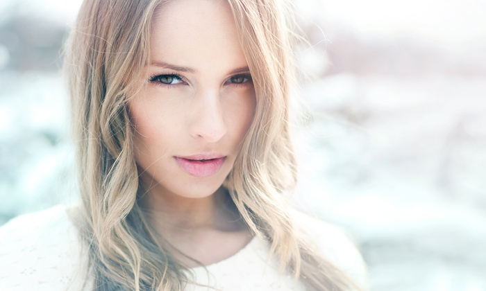 Forever Young Beauty & Body Care Centre - Riley Park: C$79 for a Diamond Peel with Collagen Treatment Package (C$336 Value)