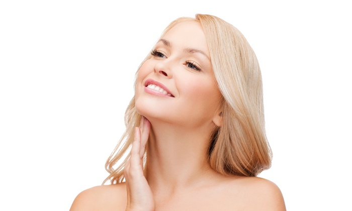 Dott.ssa Anna Aspiro - DR SSA ANNA ASPIRO: Trattamento viso con biorivitalizzazione medica, botox o filler (sconto fino a 71%)