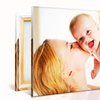 Custom Photo Canvas from Printerpix
