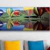 """Panoramic 48""""x16"""" Gallery-Wrapped Photography Prints"""