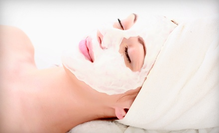 One or Two Signature Facials or One European Facial at GMS Art of Beauty Salon & Spa (53% Off)