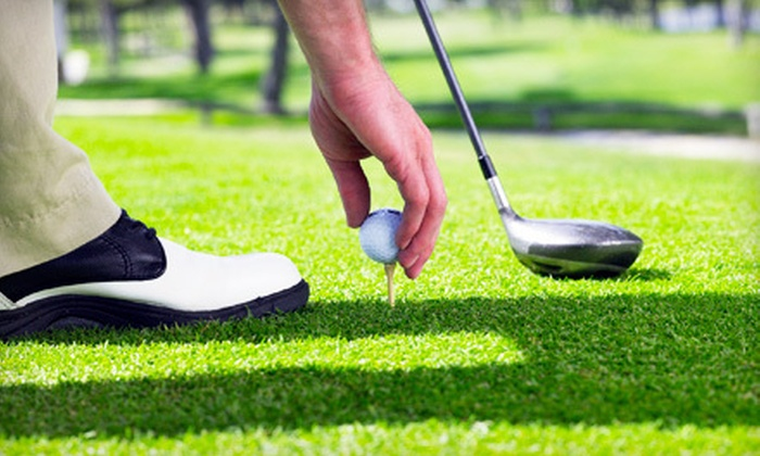 WillowBrook Golf Club - 7: $35 for an 18-Hole Round of Golf for Two Including Cart at WillowBrook Golf Club (Up to $80 Value)