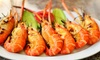 New York Bar - Durban: Prepare For Winter: Prawns and a Bottle of Wine at New York Restaurant