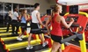 Up to 60% Off One- or Three-Month Gym Memberships