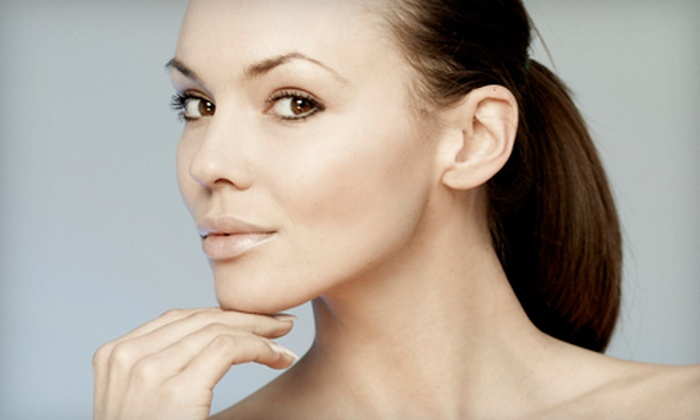 Azure Skin Care and Laser Center - East Village: One or Two IPL Treatments and Chemical Peels at Azure Skin Care and Laser Center (Up to 77% Off)