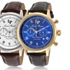 Lucien Piccard 90th Anniversary Collection Men's Watches