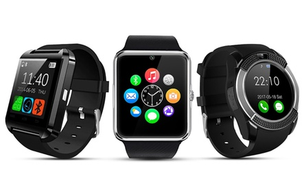 BASTek Smartwatch Various Designs and Colours