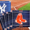 $14.99 for a Set of Four MLB Placemats